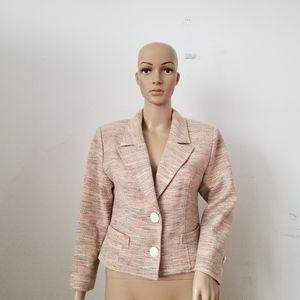 Vintage Valentino Boutique Blazer, 4